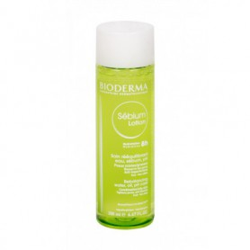 BIODERMA Sébium Lotion Rebalancing Wody i spreje do twarzy 200ml