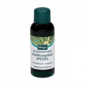 Kneipp Bath Oil Cold Season Eucalyptus Olejek do kąpieli 100ml
