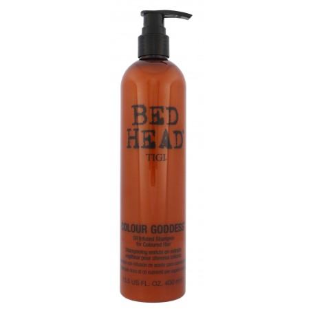 Tigi Bed Head Colour Goddess Szampon do włosów 400ml