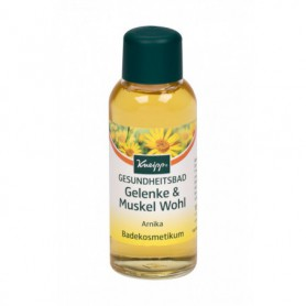 Kneipp Bath Oil Joint & Muscle Arnika Olejek do kąpieli 100ml