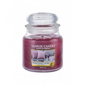 Yankee Candle Home Sweet Home Świeczka zapachowa 411g