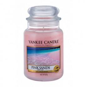 Yankee Candle Pink Sands Świeczka zapachowa 623g