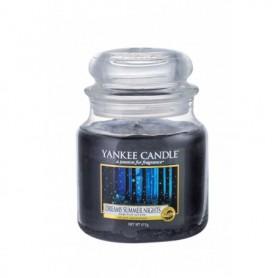 Yankee Candle Dreamy Summer Nights Świeczka zapachowa 411g