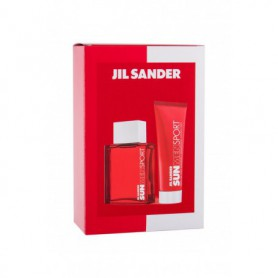 Jil Sander Sun Men Sport Woda toaletowa 75ml