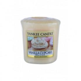 Yankee Candle Vanilla Cupcake Świeczka zapachowa 49g