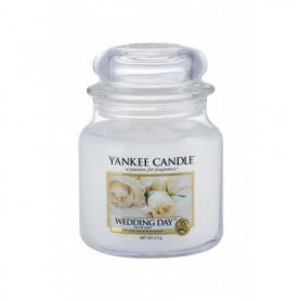 Yankee Candle Wedding Day Świeczka zapachowa 411g