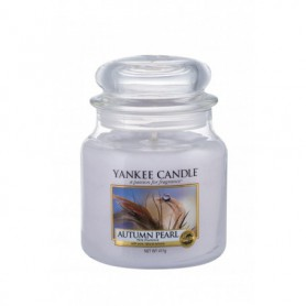 Yankee Candle Autumn Pearl Świeczka zapachowa 411g