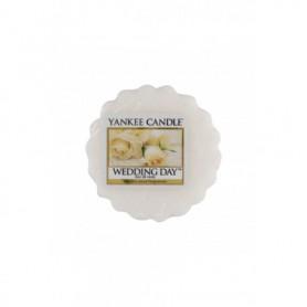 Yankee Candle Wedding Day Świeczka zapachowa 22g