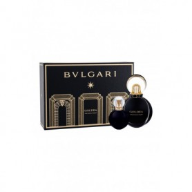 Bvlgari Goldea The Roman Night Woda perfumowana 50ml zestaw upominkowy