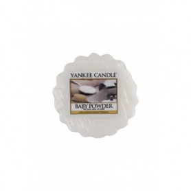 Yankee Candle Baby Powder Świeczka zapachowa 22g