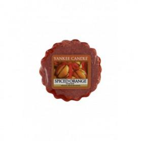 Yankee Candle Spiced Orange Świeczka zapachowa 22g
