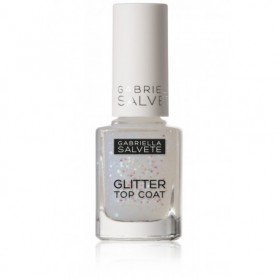 Gabriella Salvete Nail Care Glitter Top Coat Lakier do paznokci 11ml 17
