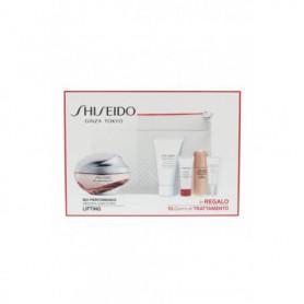 Shiseido Bio-Performance LiftDynamic Cream Krem do twarzy na dzień 50ml zestaw upominkowy