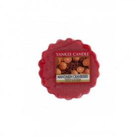 Yankee Candle Mandarin Cranberry Świeczka zapachowa 22g