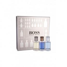 HUGO BOSS Boss Bottled Collection Woda toaletowa 3x30ml