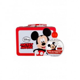 Disney Mickey Mouse Woda toaletowa 100ml