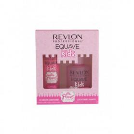 Revlon Professional Equave Kids Princess Look Szampon do włosów 300ml zestaw upominkowy