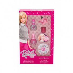 Barbie Barbie Woda toaletowa 30ml