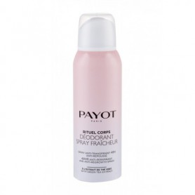 PAYOT Rituel Corps 48H Antyperspirant 125ml