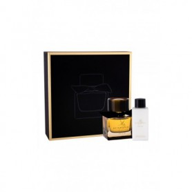 Burberry My Burberry Black Perfumy 50ml zestaw upominkowy