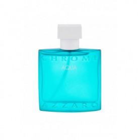 Azzaro Chrome Aqua Woda toaletowa 50ml