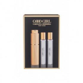 Carolina Herrera Good Girl Woda perfumowana 3x20ml
