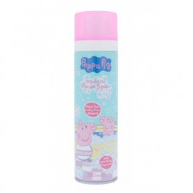 Peppa Pig Peppa Mouldable Foam Soap Pianka pod prysznic 250ml