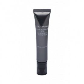 Shiseido MEN Total Revitalizer Krem pod oczy 50ml