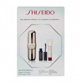 Shiseido Bio-Performance Eye2Eye Żel pod oczy 15ml