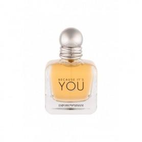 Giorgio Armani Emporio Armani Because It´s You Woda perfumowana 50ml