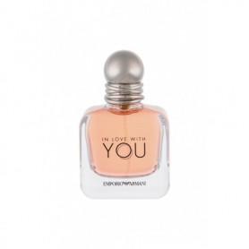 Giorgio Armani Emporio Armani In Love With You Woda perfumowana 50ml