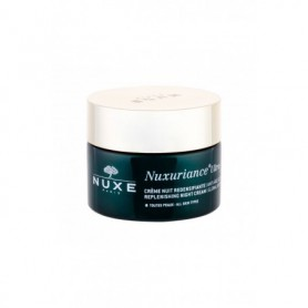 NUXE Nuxuriance Ultra Replenishing Cream Krem na noc 50ml