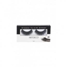 Artdeco 3D Eyelashes Sztuczne rzęsy 1szt 75 Lash Boss
