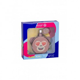 Emoji Playful Monkey Woda perfumowana 50ml