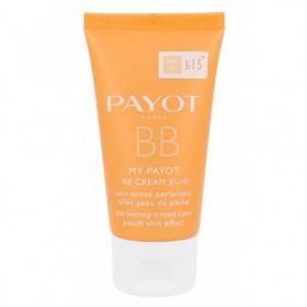 PAYOT My Payot BB Cream Blur SPF15 Krem BB 50ml 01 Light