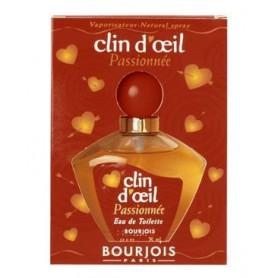 BOURJOIS Paris Clin d´Oeil Passionate Woda toaletowa 75ml