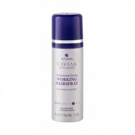 Alterna Caviar Anti-Aging Working Hairspray Lakier do włosów 43g
