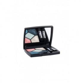 Christian Dior 5 Couleurs Eyeshadow Palette Cienie do powiek 7g 357 Electrify