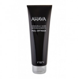 AHAVA Dunaliella Refresh & Smooth Maseczka do twarzy 125ml