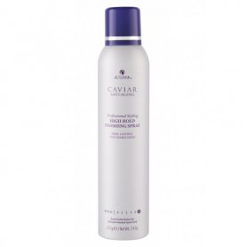 Alterna Caviar Anti-Aging High Hold Finishing Spray Lakier do włosów 212g