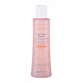 Avene Skin Care Gentle Toning Lotion Wody i spreje do twarzy 200ml