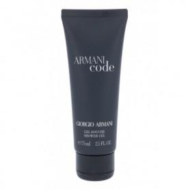 Giorgio Armani Armani Code Pour Homme Żel pod prysznic 75ml