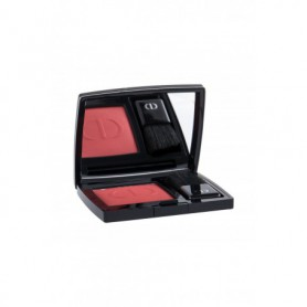 Christian Dior Rouge Blush Róż 6,7g 999 Rouge Iconique