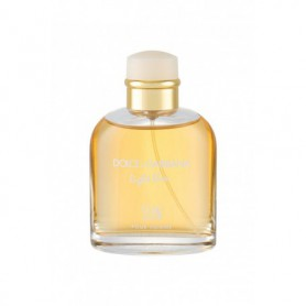 Dolce&Gabbana Light Blue Sun Pour Homme Woda toaletowa 125ml