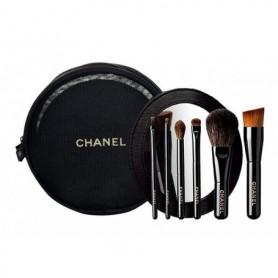 Chanel Les Mini De Chanel Pędzel do makijażu 1szt zestaw upominkowy