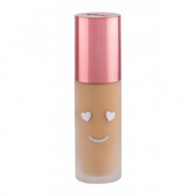 Benefit Hello Happy Flawless Brightening SPF15 Podkład 30ml 6 Medium Warm