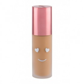 Benefit Hello Happy Flawless Brightening SPF15 Podkład 30ml 7 Medium-tan Neutral