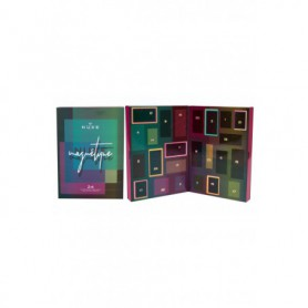 NUXE Magnétique Advent Calendar Żel oczyszczający 24szt zestaw upominkowy