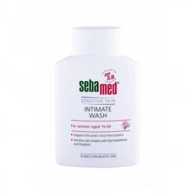 SebaMed Sensitive Skin Intimate Wash Kosmetyki do higieny intymnej 200ml
