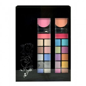Makeup Trading Schmink Set Styles To Go Zestaw kosmetyków 16,4g